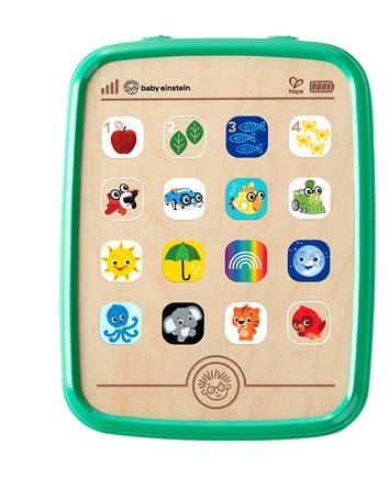 智能触控平板电脑玩具