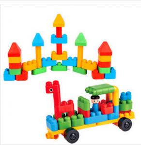 PolyM动物园管理车套+小小建筑师套