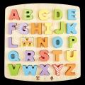 艺智字母拼图